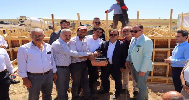 Türkiye'nin ilk glutensiz un ve bulgur tesisi Gümüşhane'ye kuruluyor