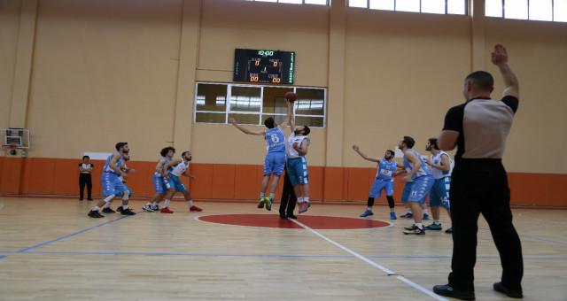 Basketbol Müsabakaları Sona Erdi