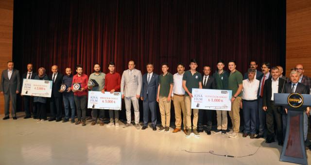 Değerler Eğitim Kısa Film Yarışması ödül töreni düzenlendi