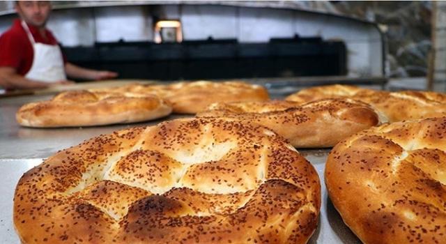 Gümüşhane'de Ekmek ve Pideye Zam Yapılmadı.