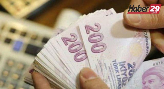 Gümüşhane'de Takipteki krediler arttı!