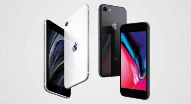 iPhone 8'in Kamerası ve Ekranı, iPhone SE ile Uyumlu!