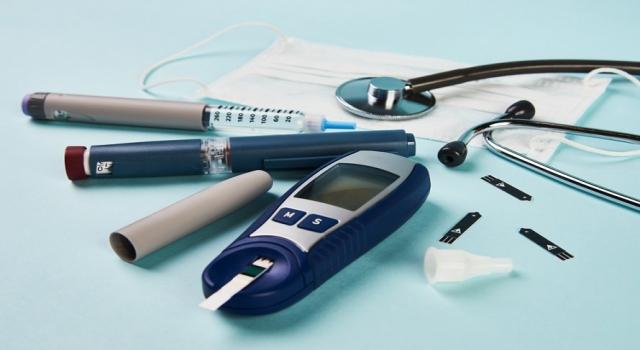 Her 14 kişiden 1'i tip 2 diyabet hastası