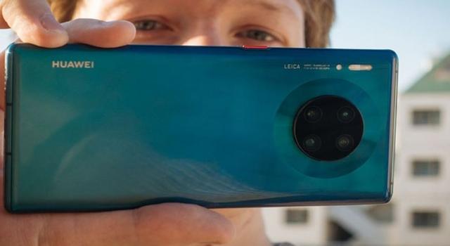 Huawei, EMUI 10.1 ile faydalı özelliğe kavuşuyor