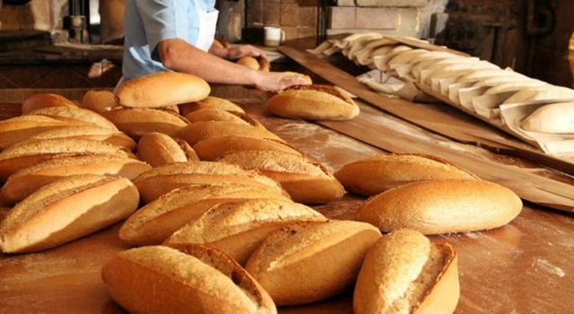 Gümüşhane Kurban Bayramı'nda zamlı ekmek yedi!