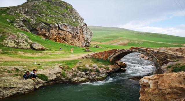Taşköprü Yaylası turizm mekanlarıyla doğaseverler ile turistlerin ilgisini çekiyor.
