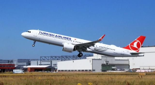 Gümüşhane Havalimanı'nda ilk uçuş 2023'te