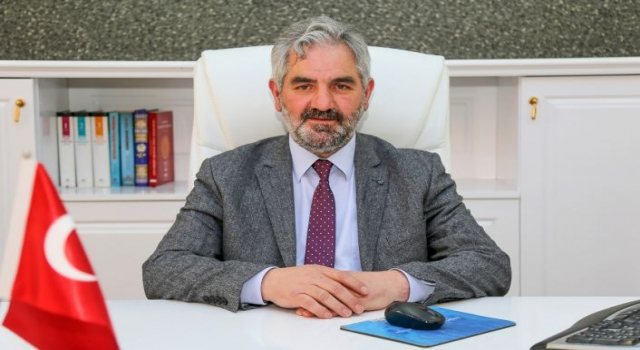 İl Genel Meclisi başkanı Mehmet Emin Erdoğdu kalp krizi geçirdi..