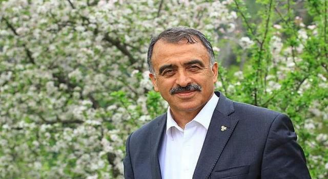Mustafa CANLI Yoğun Bakımda...