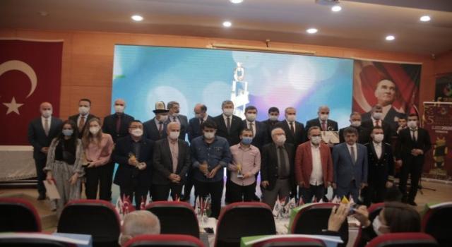 5. Türk Dünyası Belgesel Film Festivali Ödül Töreni Gerçekleştirildi