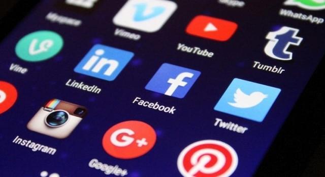 Facebook, Twitter, YouTube ve TikTok'a 10'ar Milyon Lira Ceza