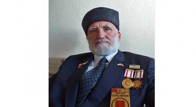 Kıbrıs gazisinden KKTC Cumhurbaşkanı Ersin Tatar'a duygulandıran mesaj