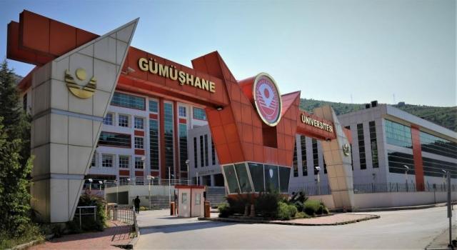 Gümüşhane Üniversitesine 23 Rektör Başvurusu