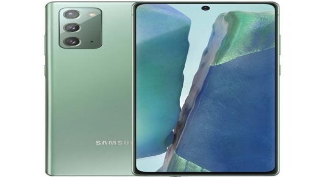 Samsung Galaxy Note rakibi LG Stylo 7 5G
