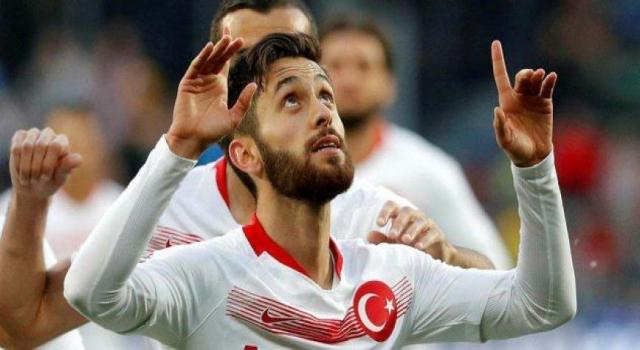 Yunus Mallı Trabzonspor'da