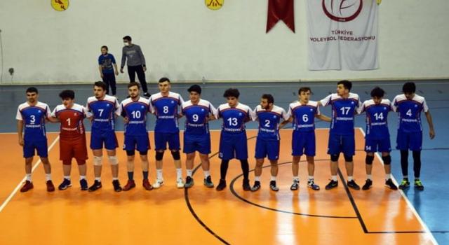Torul Gençlik sezonu 6. sırada tamamladı
