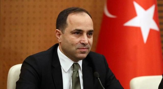 Bilgiç yeniden Dışişleri Bakanlığı sözcüsü oldu