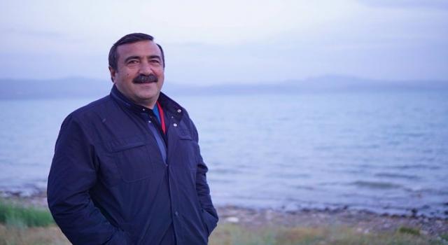 Ülker'in şiiri 2 bin şiir içinden üçüncü oldu