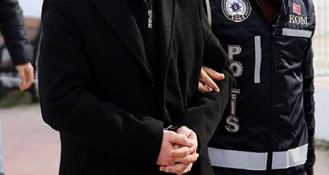 FETÖ'den Gözaltına Alınan Şiran İlçe Komutanı Tutuklandı