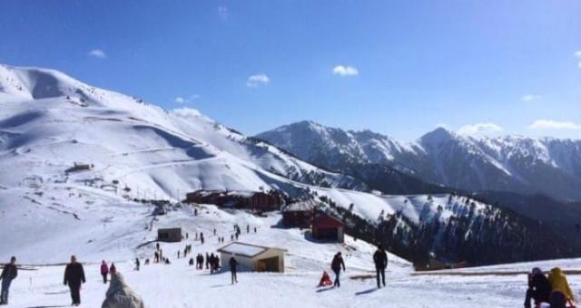 Dağ Kayağı Türkiye Şampiyonası Programı