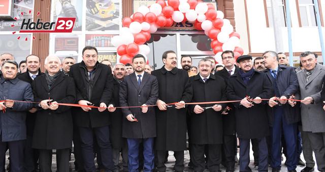 """TOBB Başkanı Hisarcıklıoğlu: """"Tarımsal Milli Gelirde Avrupa'da Birinciyiz, Dünyada 8'inci Sıradayız"""""""