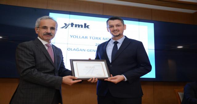 Gümüşhane Üniversitesi Çalışmalarıyla En İyi 3 Ödül Birden Aldı