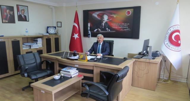 Türkiye Geneli Orta Okullar Arası