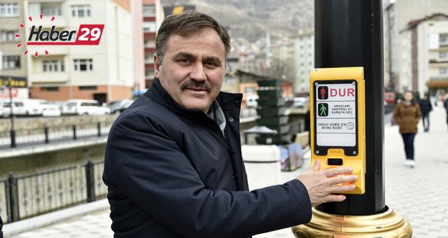 Belediye 'Akıllı Sinyalizasyon' Dönemini Başlattı