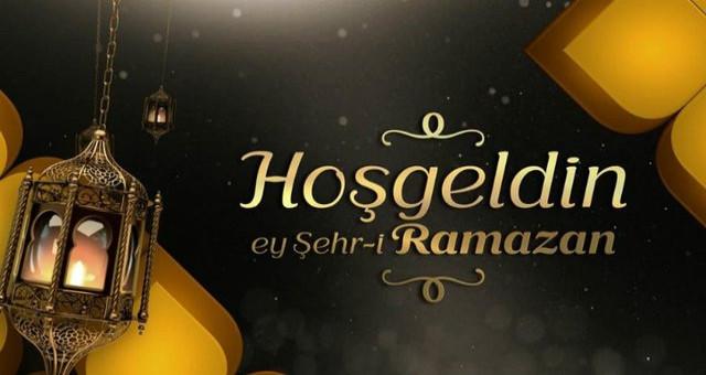 Başkan Çimen'den Ramazan ayı mesajı