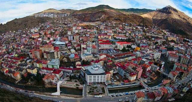 Gümüşhane'nin 24 SİT alanı, 407 taşınmaz kültür varlığı var