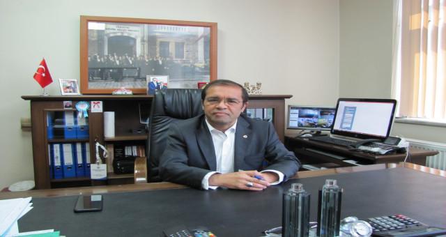 Gtso Genel Sekreteri Lütfi Kılıç'dan Yetki Belgesi Sahiplerine Önemli Hatırlatma