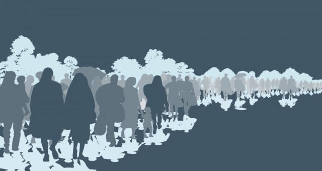 16 bin 789 kişi ile Gümüşhane en çok göç veren dördüncü il oldu.