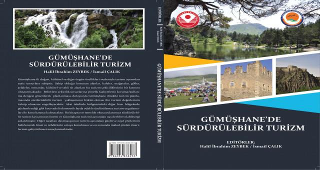 Turizm Fakültesi, Gümüşhane Turizmine Bir Eser Daha Kazandırdı