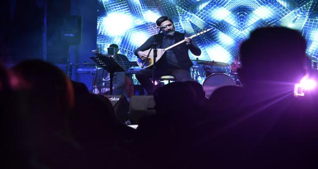 Uğur IŞILAK'tan Muhteşem Konser