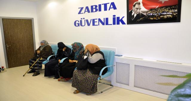 Gümüşhane'de Ramazan ayının ilk dört gününde 30 dilenci yakalandı