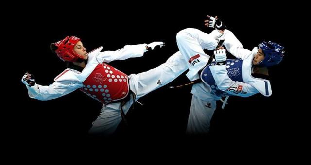 Okullar Arası Taekwondo Grup Müsabakaları Başlıyor