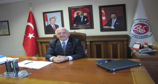 Başkan Akçay: ''Deveboynu kaynak suyu şehrimiz için çok önemli''