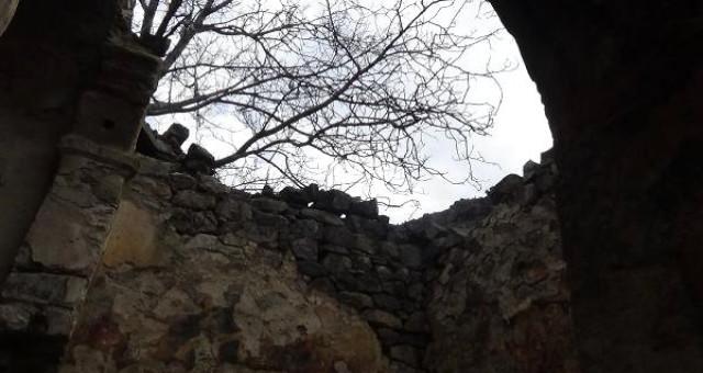 Gümüşhane'de Ayvalos Kilisesi ve Pavrezi Şapeli İçin Restorasyon Talebi