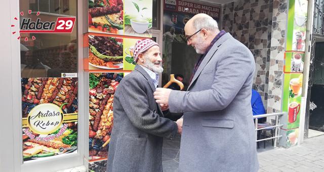 Torul'da Köroğlu Memnuniyeti