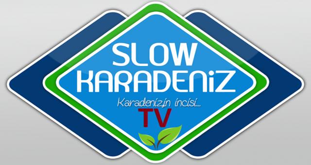 Slow Karadeniz Fm Tv Hayatına Başladı