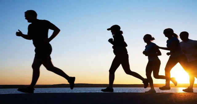 Spor Sonrası Yaz Sıcaklarında Meyve Suyunu İhmal Etmeyin