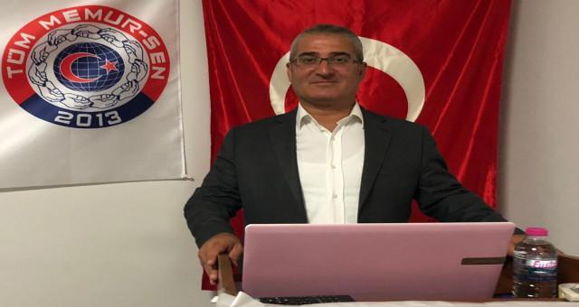 Türkiye liyakatsiz sendikalar çöplüğüne döndü.