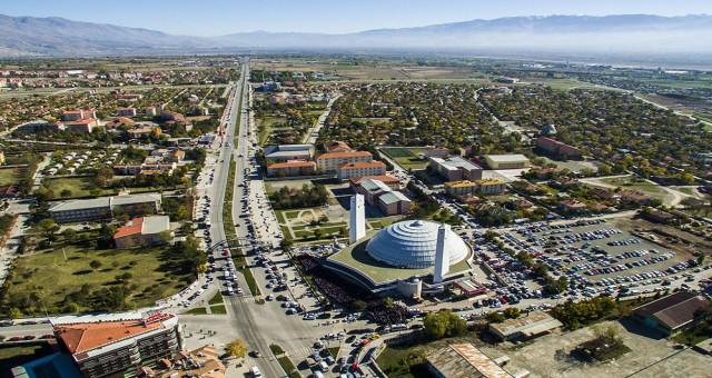 Erzincan'da en fazla Gümüşhaneli yaşıyor