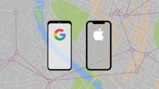 Apple ve Google'ın Geliştirdiği Koronavirüs Takip Sistemi Play Store'dan İndirilebilecek