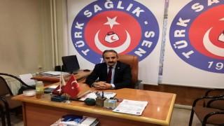 Gümüşhane Türk Sağlık Sen Sağlık Personeli 7/24 Danışma Hattı
