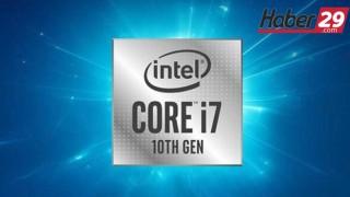 Intel Core i7-10750H performans testi yayınlandı