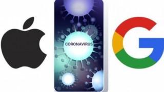 Google ve Apple'ın Corona virüsü takip sistemi hazır