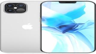 iPhone 12 tasarımı şekilleniyor!