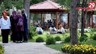 Sema Doğan Yaşam Alanı 1 Haziran İtibarıyla Açılıyor
