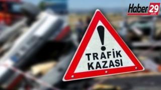 Trafik Kazalarında Ciddi Düşüş Yaşandı